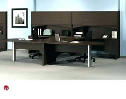 2 desk home office two person desk home office furniture 2 person office furniture 2