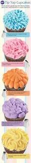 Buttercream Frosting For Decorating Cupcakes Best 25 Cupcake Decorating Tips Ideas On Pinterest Icing Tips