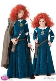 Merida Halloween Costume 17 Images Brave Costume Disney