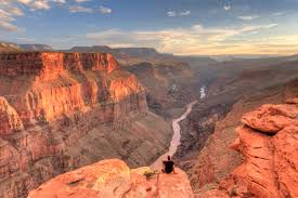 Map Of Grand Canyon The Grand Canyon How To Get The Most From A Short Trip