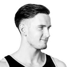 temple fade haircuts