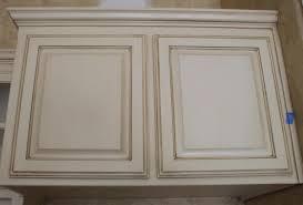 Anaheim Kitchen Cabinets by White Glazed Kitchen Cabinets