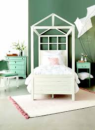 magnolia home by joanna gaines youth playhouse canopy bed