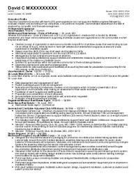 Scheduler Resume Examples by Planner Resume Example Manufacturing Scheduler Sample Resume