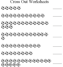 math pages to print out free printable cross out subtraction worksheets teaching