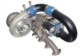 turbo upgrades for 2008 and up diesel trucks