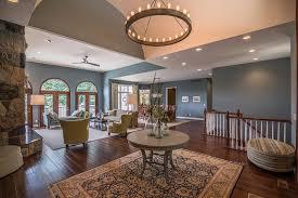 custom home interiors mi lower level renovation canton mi kastler construction inc