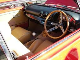 Custom Car Interior Design by Custom Car Design Camra