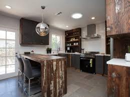 kitchen rustic modern kitchen design for creating stunning