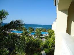 pool view picture of iberostar rose hall beach hotel rose hall