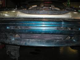 subaru svx twin turbo my turbo svx project nasioc