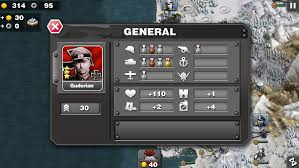 game mod apk hd glory of generals hd mod money gudang game android apptoko