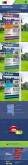 8 best real estate signage design images on pinterest signage