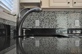 Tile Backsplash Kitchen To Decorate The Kitchen Cabinets Home - Mosaic kitchen tiles for backsplash