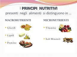 glucidi alimenti 4 i principi nutritivi educazione alimentare a scuola