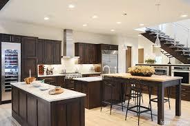 kitchens with backsplash kitchen backsplash tile choices that reflect you