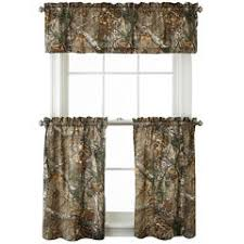 36 Kitchen Curtains by 36 Inch Kitchen Valances Curtains U0026 Drapes For Window Jcpenney