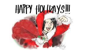 Happy Holidays Meme - happy holidays giru meme by benevolent angel94 on deviantart