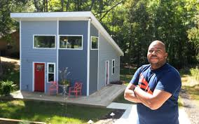 tiny houses coming to charlotte at keyo park west development