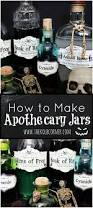 halloween glass jars best 20 halloween jars ideas on pinterest diy halloween