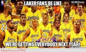 Lakers Meme - memes of the week lakers getting everybody drose flagrant