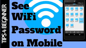 where are apps stored on android how to find stored wifi password on android phone easily wifi