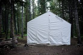 tents for the best canvas tents for all seasons denver tent company