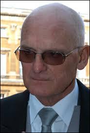 Peter Sanders organised the response at Kings Cross - _41337170_petersanders