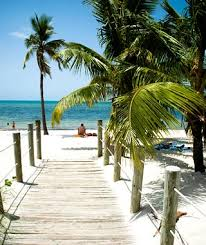 the best places to spend key west key and palm