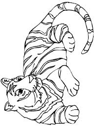 tigers coloring pages download print tigers coloring pages