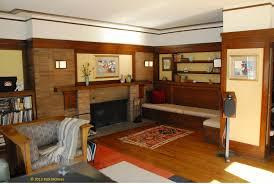 frank lloyd wright living room frank lloyd wright and prairie school arhictecture in denver
