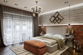 Bedroom 3d Design 3d Bedroom Rendering Contemporary Design Archicgi