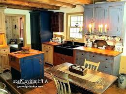 primitive kitchen decorating ideas primitive country decorating ideas beautyconcierge me