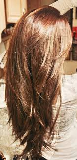 long shag hairstyle pictures with v back cut splendid and effortless long layered haircuts long layered