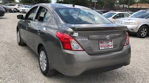 nissan versa 2017 price new versa for sale western ave nissan