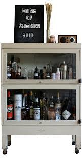 narrow bar cabinet u2013 valeria furniture