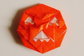 this week in origami halloween 2015 edition
