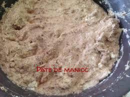 comment cuisiner du manioc beignets de manioc