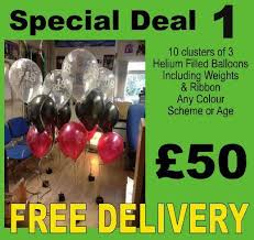 helium balloon delivery helium balloon delivery golborne leigh lowton wigan warrington