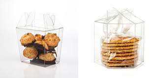 clearbags here to support your cookie habit clearbags