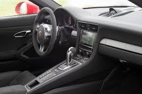 Gt3 Interior Full Leather Interior 991 2 Gt3 Page 3 Rennlist Porsche