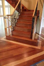 Laminate Flooring For Stairs Stairs Treads And Risers Hardwood Floor Accessories By