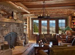 rustic home interior design interior design rustic capitangeneral