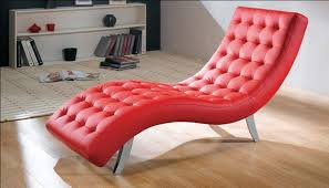 Pink Chaise Lounge Indoor Leather Chaise Lounge Chair Med Art Home Design Posters