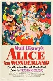 alice wonderland 1951 film
