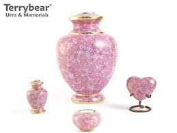 keepsake cremation urns the 9 best images about pink cremation urns on