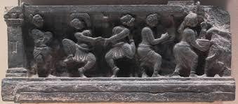 Max Stair Riser by File Stair Riser Dionysian Scene Gandhara Met Jpg Wikimedia