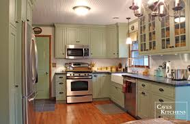 Modern Green Kitchen Cabinets Modern Kitchen Green Cabinets Neat For How In Find Best