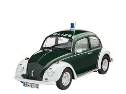 police jeep toy revell shop vw beetle