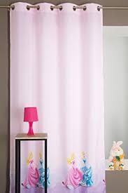 chambre fille disney rideau disney chambre enfant fille motif princesse amazon fr